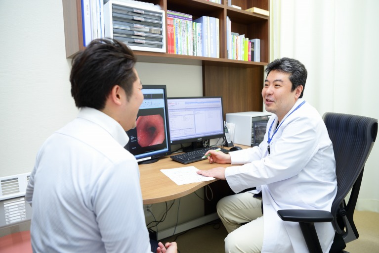 健康診断の結果を役立てるために