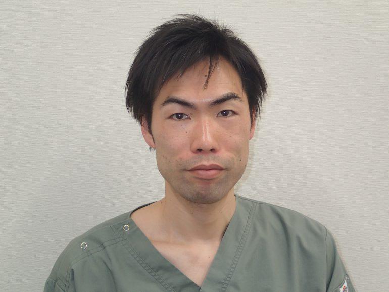 鈴木翔(内科・消化器内科)【月曜日内視鏡担当】